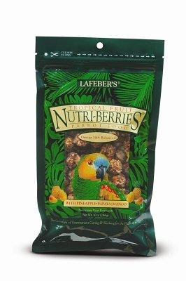 Cheap Brand New, LAFEBER COMPANY – TROP FRUIT PARROT NTR BRRY10OZ (BIRD PRODUCTS – BIRD – TREATS) (MSSLF82650-LT 1)