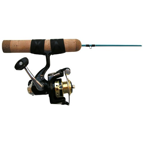 St.Croix PIC28ML Premier Combo Ice Fishing Rod/Reel - 28