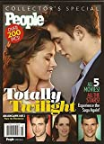 img - for People Magazine Twilight Special - Totally Twilight (Robert Pattinson, Kristen Stewart, etc) book / textbook / text book