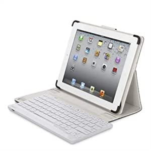 Belkin YourType Folio with Keyboard for iPad by BEAX7