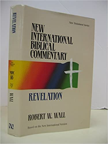 Revelation (New International Biblical Commentary) (New Internation Biblical Com