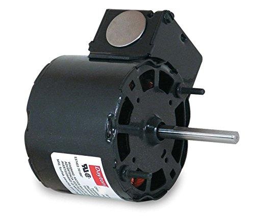 "1/30Hp, 3000Rpm, 115 Volt, 3.3"" Diameter Dayton Electric Motor Model 3M777"