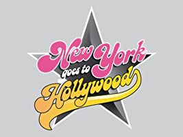 New York Goes To Hollywood Season 1