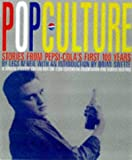 POP CULTURE: STORIES FROM PEPSI COLA'S 100 YEARS (0671011871) by Legs McNeil