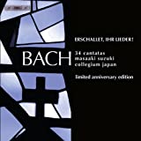 Bach Cantatas Part 1by Bach Collegium Japan