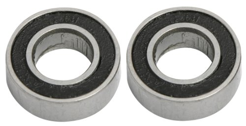 Team Associated 25238 6 x 12 x 4mm Ball Bearings