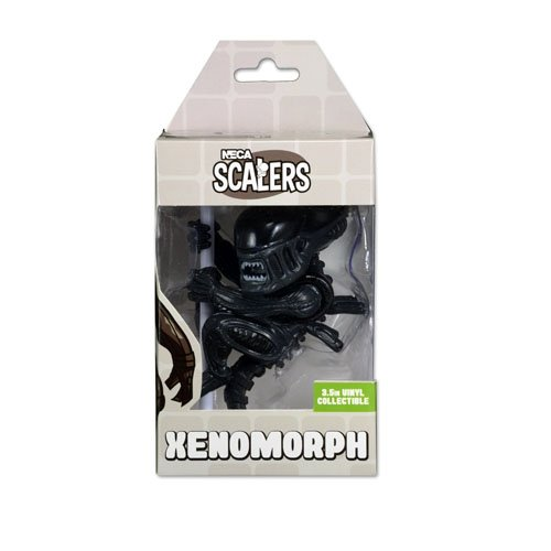 "NECA Scalers - 3.5"" Character - Series 2 Alien Figure"