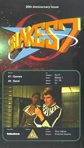 Blake's 7: Games/Sand [VHS] [1978]