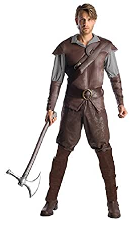 Rubies Mens Tv & Movie Characters The Huntsman Theme Party Costume