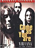 Come as you are. Nirvana. La vera storia (8879660489) by Michael Azerrad