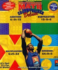 David Robinson Presents Performance Math Cross Trainer Deluxe (Win)