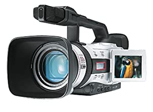 Canon GL2 MiniDV Digital Camcorder w/20x Optical Zoom