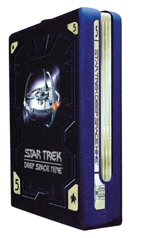 Star Trek - Deep Space Nine Season 5 [Box Set] [7 DVDs]