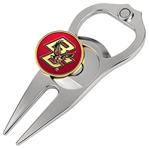 Buy Boston College Eagles Hat Trick Divot Tool by LinksWalker