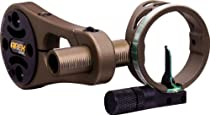 Apex Gear Atomic 1 Light 19 Sight, Bronze