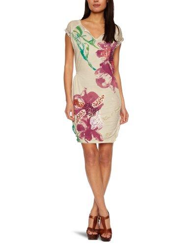 Desigual Pessi Wrap Women's Dress