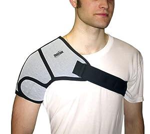 Hi-Tech Magnetic Shoulder Brace - Magnetic Shoulder Brace -Shoulder Brace, Sh... by Deluxe Comfort