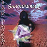 Shadowman By Ian Parry (2001-09-10)