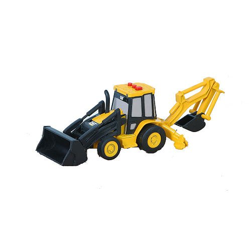 "Caterpillar 5"" Mini Movers Trucks (Styles may Vary) - 1"