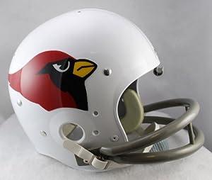 Riddell Arizona Cardinals 1960-2004 Full Size TK Suspension Helmet by Riddell
