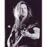 DAVID SABO signed *SKID ROW* 8x10 photo Youth Gone Wild W/COA #2 - Autographed NHL Photos deal 2015