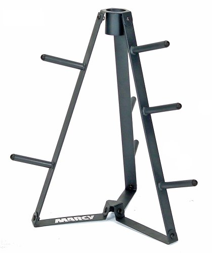Apex Standard Plate Tree (Weight Rack Plates compare prices)
