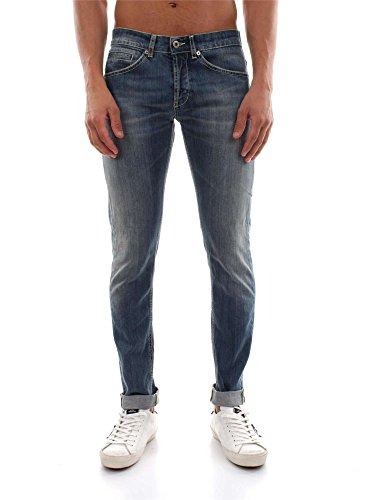 DONDUP GEORGE UP232 M88 JEANS Uomo M88 33