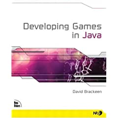 Developing Games in Java (New Riders Games)
