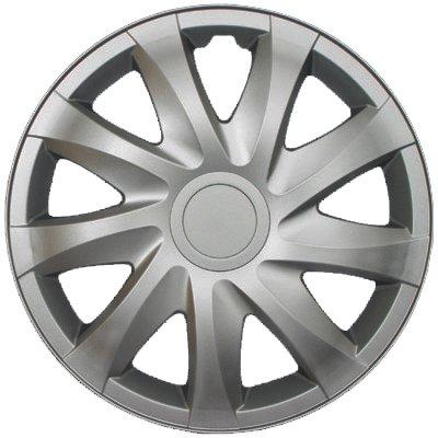 Radkappen grau 14 Zoll 1 Satz (4 Stück) von Autoteile024 bei Reifen Onlineshop