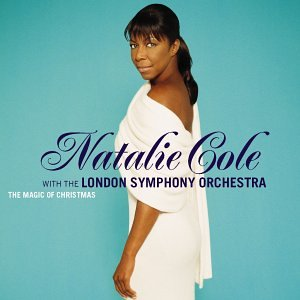 Natalie Cole - Magic of Christmas - Zortam Music