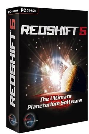 RedShift 5