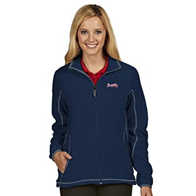 MLB Atlanta Braves Women's Ice Jacket