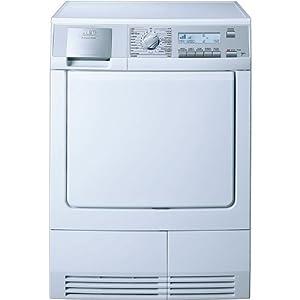 aeg lavatherm t56840 kondenstrockner b 7kg elektro gro ger te. Black Bedroom Furniture Sets. Home Design Ideas