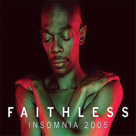 Faithless - Insomnia Remixes [CD 2] - Zortam Music