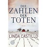"""Die Zahlen der Toten: Thrillervon """"Linda Castillo"""""""
