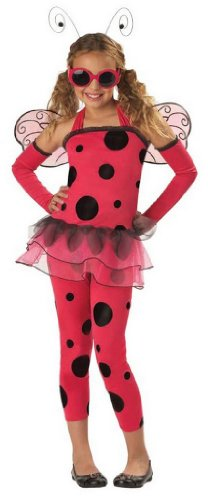 Love Bug Halloween Costumes for Kids