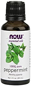 NOW Foods Peppermint Oil 1 ounce