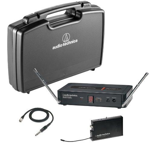 Audio Technica Pro Series 5 Pro501G Wireless Guitar System