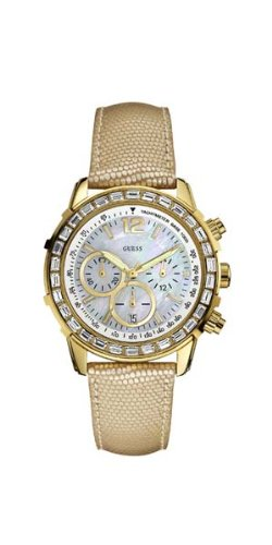 Guess W0017L2 Ladies LADY B Chronograph Watch