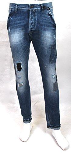 Daniele Alessandrini jeans Art. PJ5512L2513535 - 34