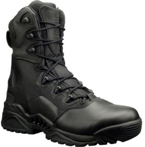 Men's Magnum Spider 8.1 Urban Boots, BLACK, 8.5