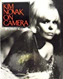 Kim Novak on Camera
