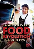 Jamie's Food Revolution - Season 2 (2 Disc Set) (PAL) (REGION 4)
