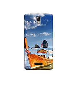 Ebby Premium Printed Back Case Cover With Full protection For Lenovo A2010 (Designer Case)