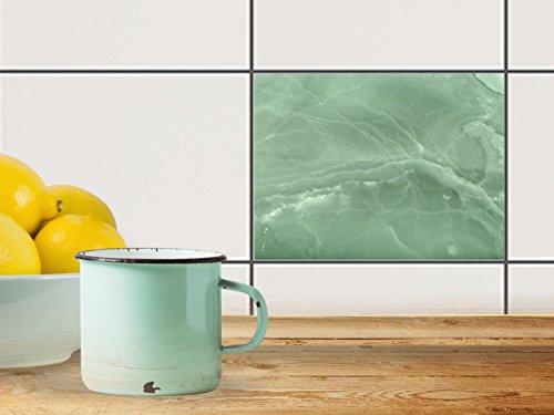 bad k che fliesenfolie sticker aufkleber fliesen dekor badezimmerfliesen erg nzend zu. Black Bedroom Furniture Sets. Home Design Ideas