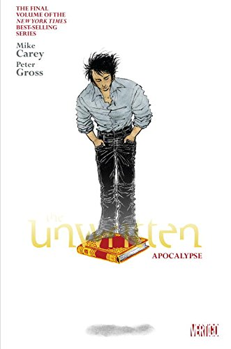 Unwritten Volume 11 TP (The unwritten)