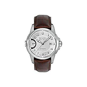 Bulova 63B171 Men's Accu-Swiss Calibrator Watch