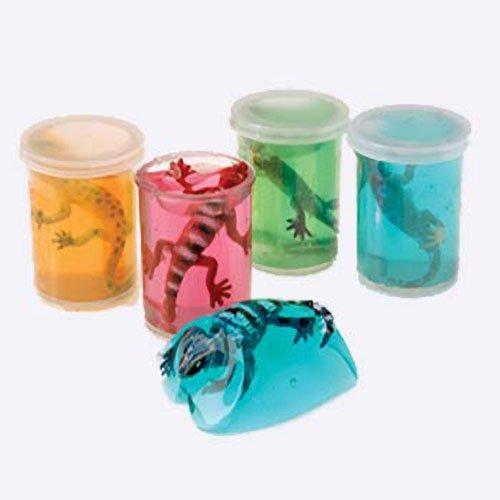 Lizard Slime - 1