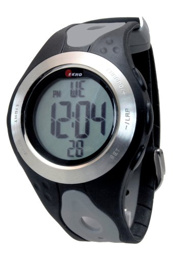 Cheap Ekho WM-108 Heart Rate Monitor Watch (B00193HUZA)
