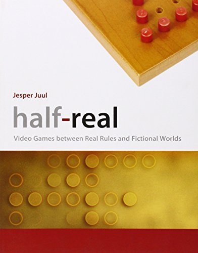 Half-Real: Video Games between Real Rules and Fictional Worlds PDF